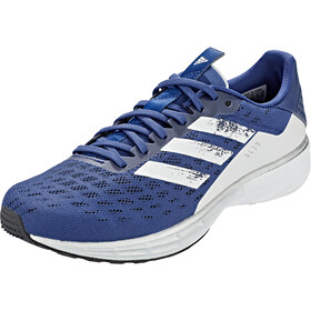 adidas Sl20 Shoes Men, tech indigo/footwear white/dash grey